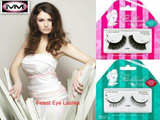 Get finest Eye Lashes at Madame Madeline for every occasion