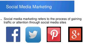 Top 10 Benefits Your Business Will Achieve By Social Media Marketing