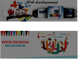 Web Design Melbourne Provides Web-Development and Web Design