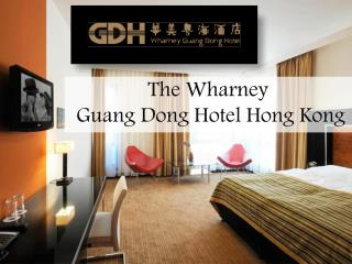 Hong Kong Places Interest | Best Hotel in Hong Kong for Sightseeing