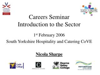 Careers Seminar  Introduction to the Sector