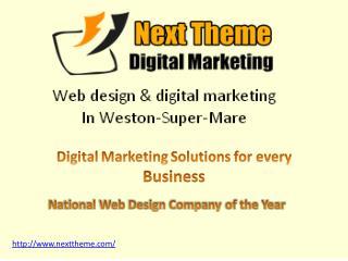 Ppt Web Design Weston Super Mare Powerpoint Presentation Free Download Id 7180536