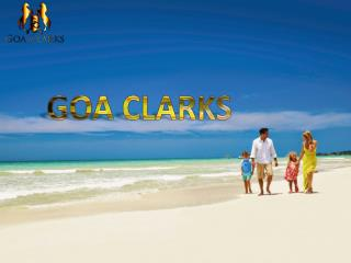 Goa Clarks offers you Villas in Goa
