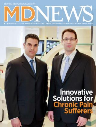 Innovative Solutions for Chronic Pain Sufferers at Advanced Pain Medical Group