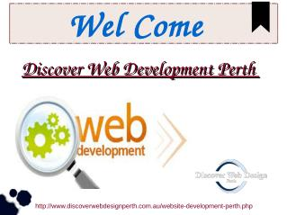 Discover Web Development Perth