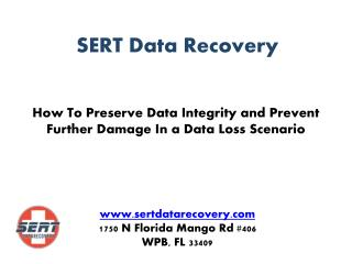 How To Get Your Files Back From A Data Recovery Service