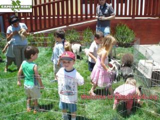 Better learning environment At Camelot Kids Child Development Center