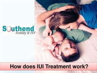 IUI Treatment - www.southendivf.com