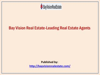 Leading Real Estate Agents