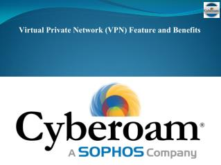 Virtual Private Network Feature and Benefits