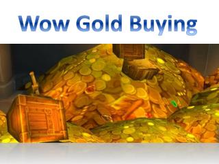 Wow Gold Price