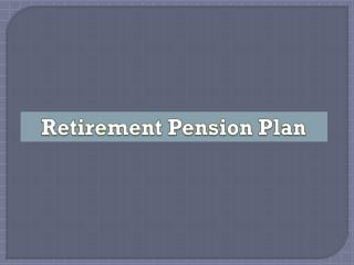 Best Pension Plans in India – Disadvantages and Advantages