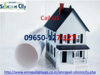 Amrapali Silicon City Noida @ 09650127127