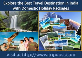 holiday-packages-domestic-tour-packages