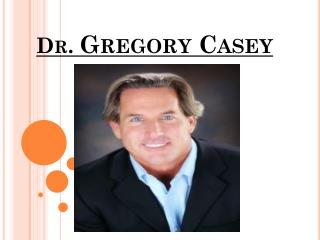 Casey Oral & Facial Surgeon in Naples