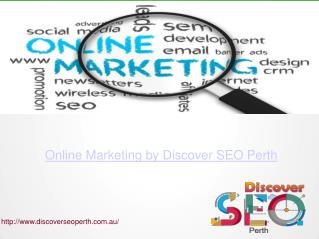 Online Marketing Perth | Web Marketing Experts |Consultant |Agency
