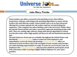 Best Job Search Sites - Best Job Search Websites