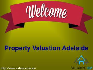 Acquire Professional and Expert Solution with Valuation SA