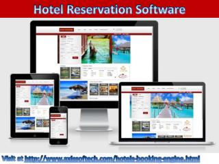 Hotel-Reservation-Software