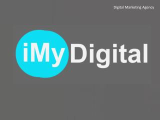 iMy digital - Digital Marketing Agency