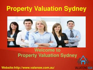Get Legal and Pre-Purchase Property Valuation with Valuations NSW