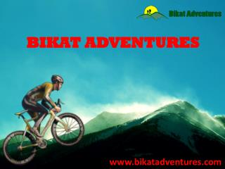Bikat Adventures