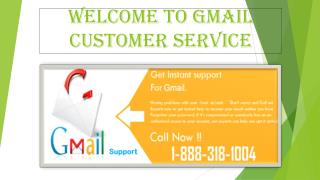 Gmail Password Recovery Number 1-888-318-1004