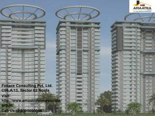 Amaatra Homes Noida Extension Call@ 9560090046
