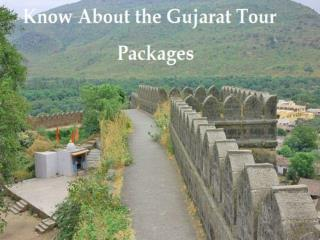 Know About the Heritage and Culture of Gujarat