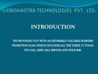 Best Sms Marketing UAE - Mobishastra.com
