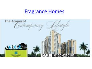 Fragrance Homes
