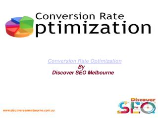 Conversion Rate Optimisation Services in Perth