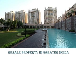 Property For Sale In Greater Noida West