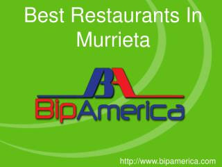 Murrieta Free Business Listings