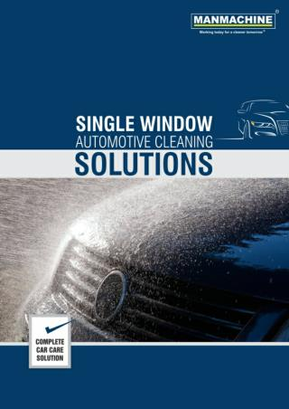 Car Wash Equipment & Automatic Car Wash System