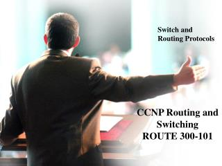 Pass4sure 300-101 CCNP Routing And Switching Protocol