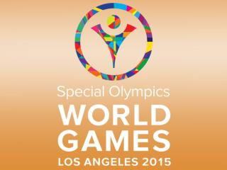 2015 Special Olympics World Games in Los Angeles