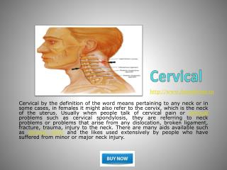 Cervical Collar Traction