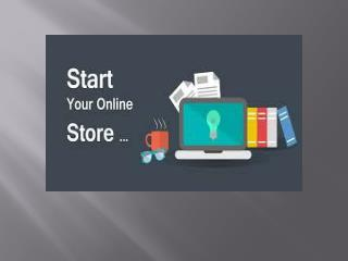 build online store in india