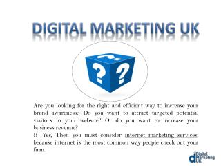 Online Marketing Agency – Professional SEO, PPC, Social Media Management Services