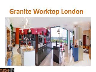 Granite Worktop London