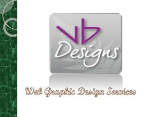 Amazing Web Graphic Design Services In Gold Coast