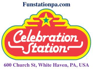 Kids Birthdays Parties PA, Corporate Fundraising Events PA, Pocono Craft Fairs