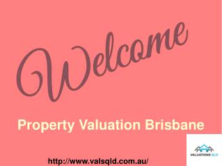 Find Back-Dated Valuations with Valuation QLD