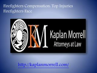 Greeley Workers' Compensation Lawyer - Greeley Disability Lawyer
