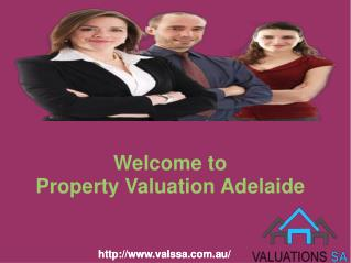 Come to Get Assets Valuation with Valuation SA
