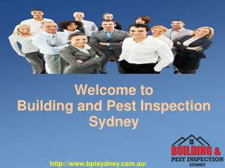 Best Building Inspections Sydney and Pest Inspections Sydney