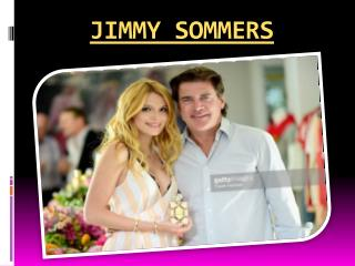 jimmy sommers photos album