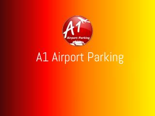 Melbourne Airport Car Parking At Affordable Prices