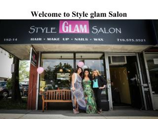 Nails salon in fresh meadows ny